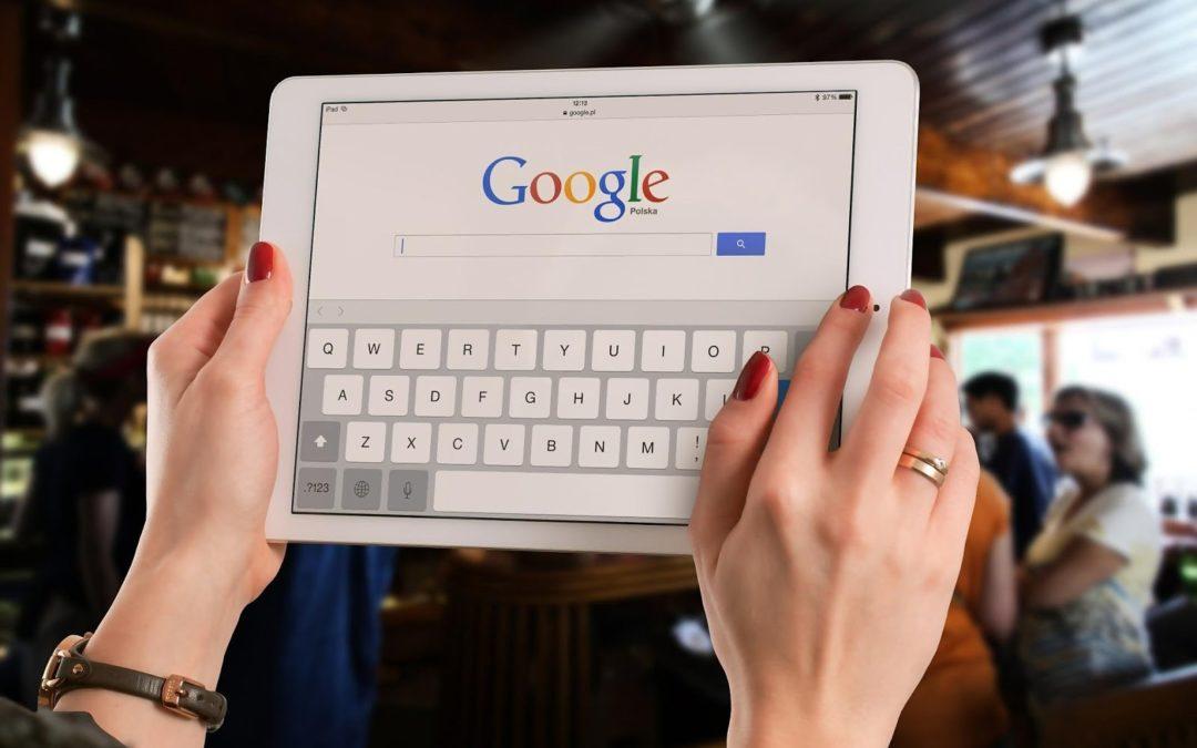 Google permet de partager vos avis clients en tant que Google Post