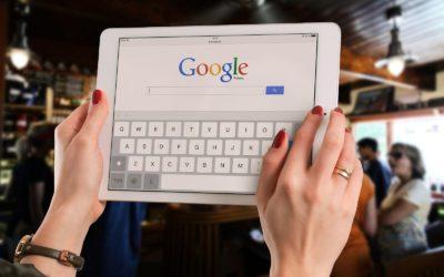 google-post