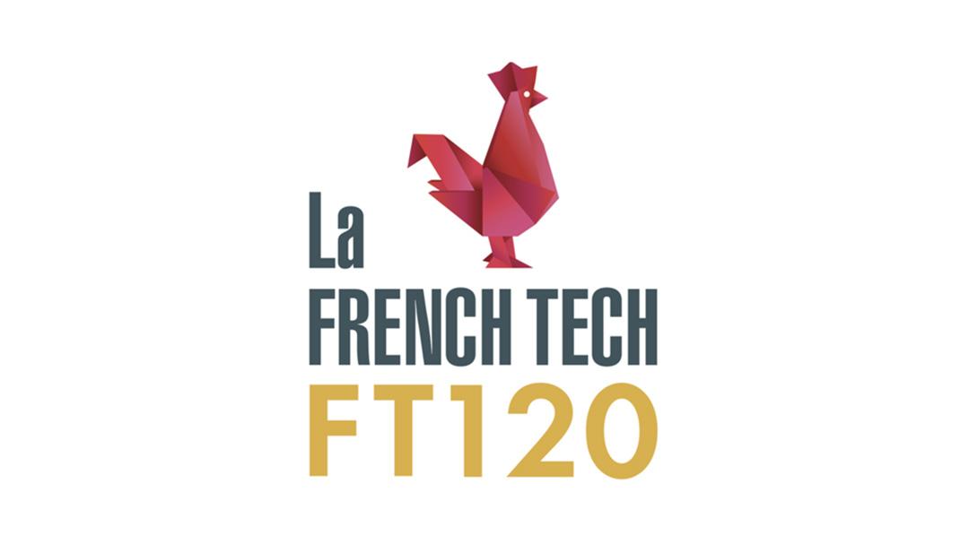 Visiperf dans le FrenchTech 120