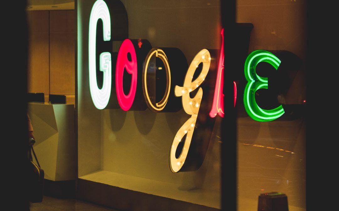 Connaître les principaux algorithmes de Google (pour les nuls)