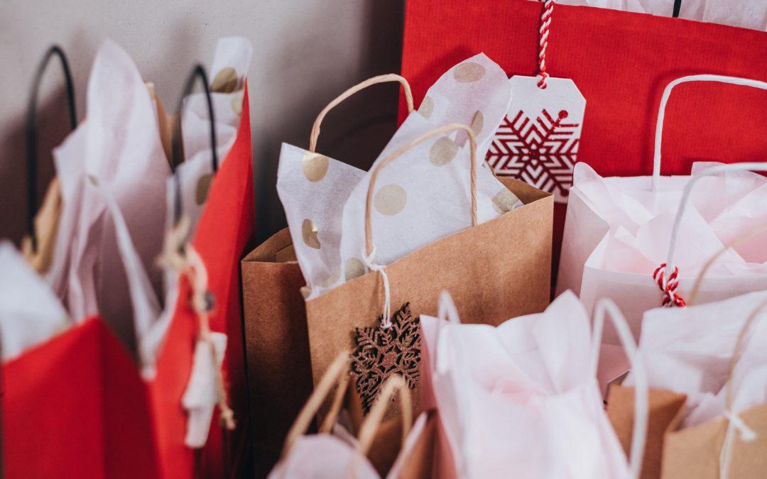 Les achats de fêtes en temps de pandémie