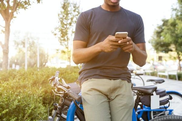 Adoptez une communication digitale pour mobile