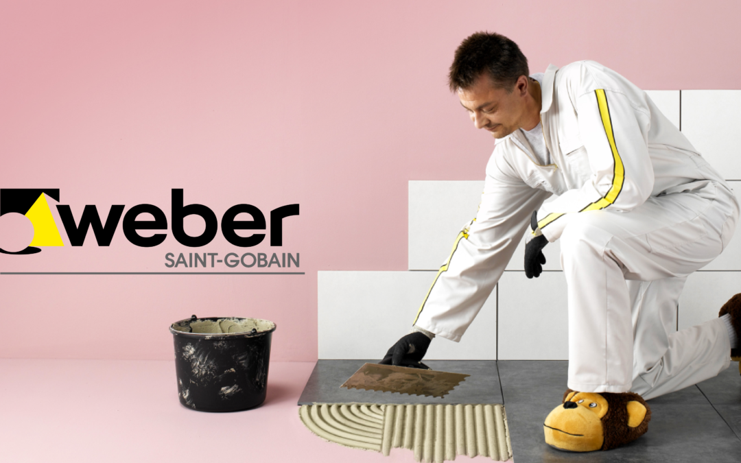 Cas client : Weber