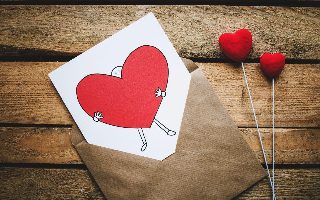 Comment communiquer pour la Saint Valentin