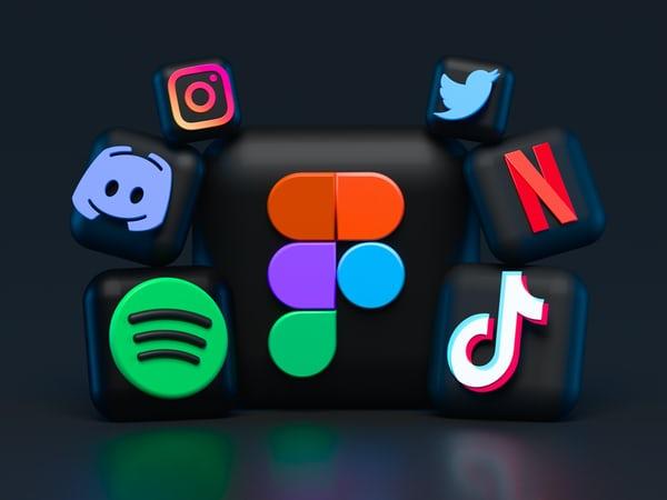 5 tendances sur les plateformes de médias sociaux